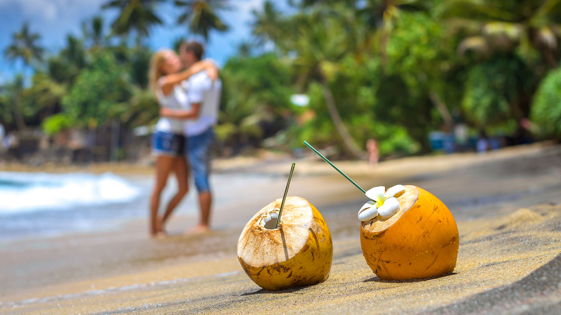 Romantic Vacations-Distinations.lk