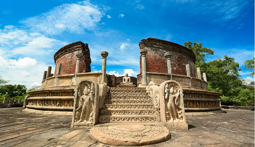 Ancient-Polonnaruwa-city