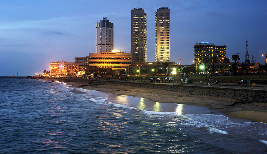 Colombo-at-night