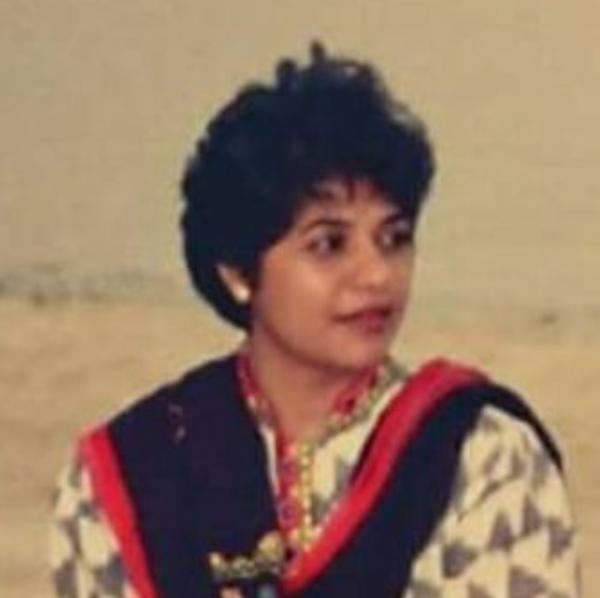 Maria Gupta