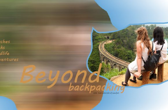 Beyond Backpacking